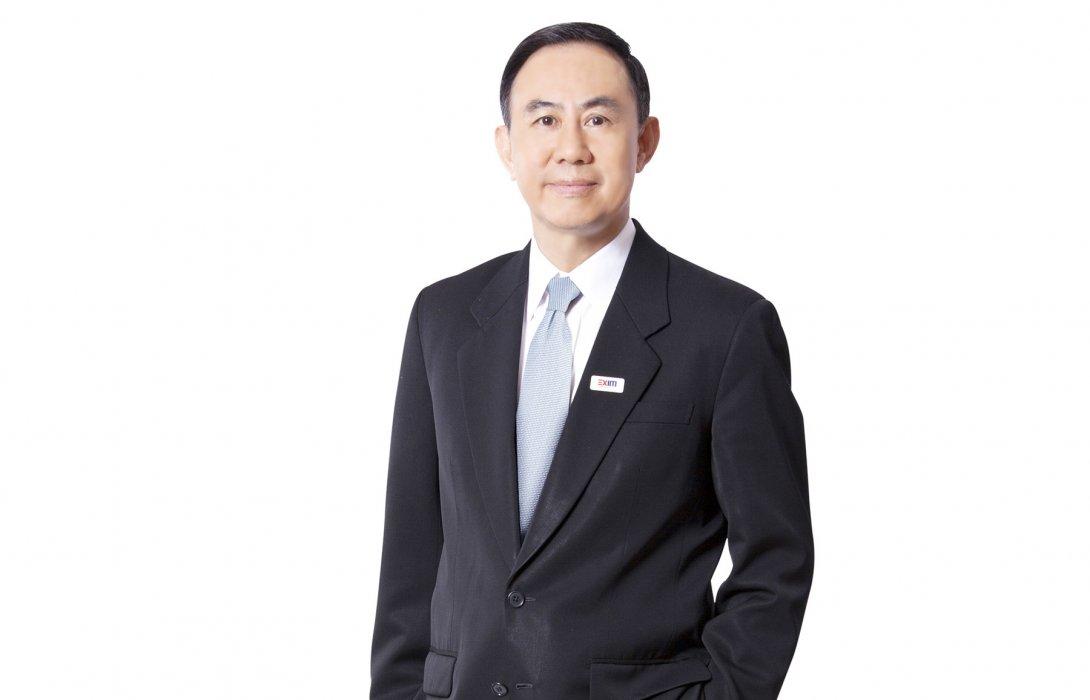 EXIM BANK ชี้ผู้ส่งออกไทยต้องบุกตลาดใหม่ ควบคู่ขยายการลงทุนพัฒนาอุตสาหกรรมเพื่ออนาคต