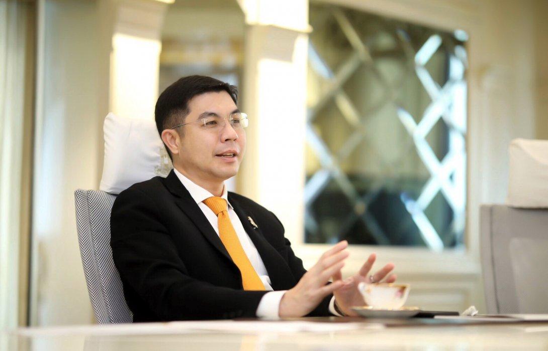 ธอส.ช่วยคนไทย ร่วมสร้างชาติพักชำระเงินต้น 3 เดือน 6 เดือน 12 เดือน ลดดอกเบี้ย ลดเงินงวด