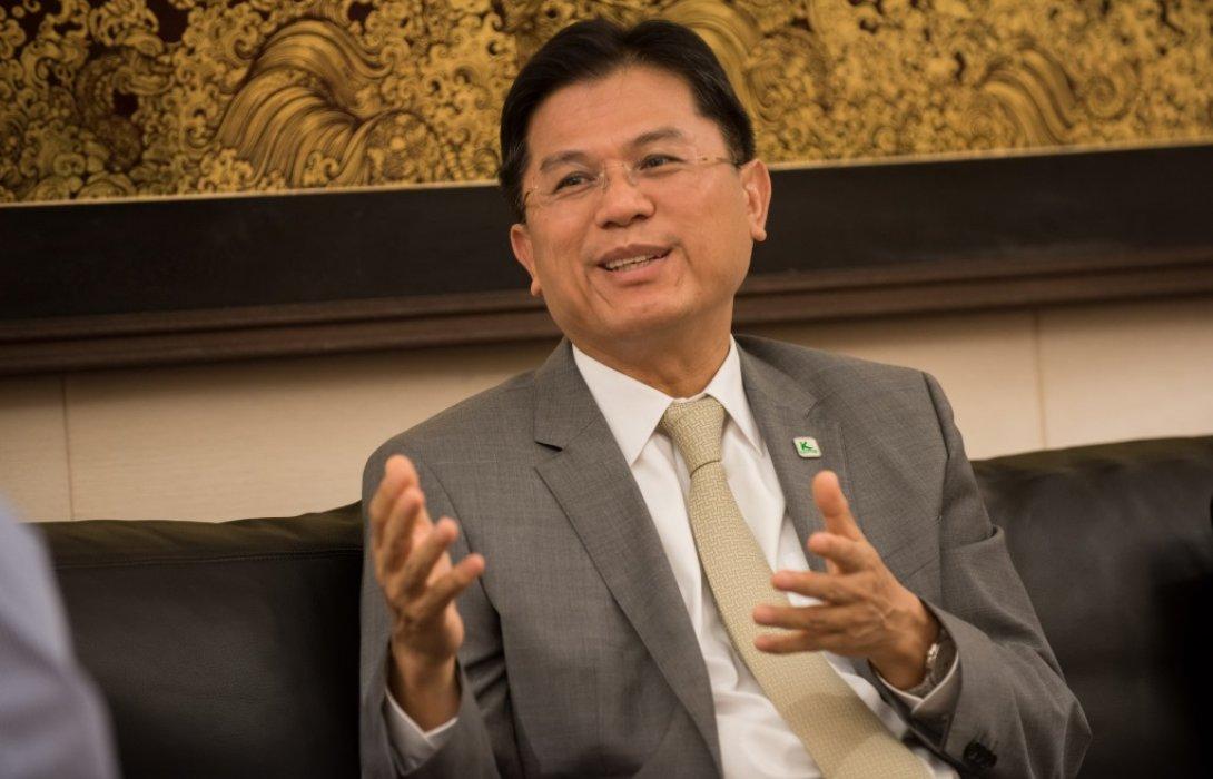 แบงก์ชาติ-แบงก์พาณิชย์มั่นใจระบบสถาบันการเงินไทยมีความเข้มแข็งเพียงพอ