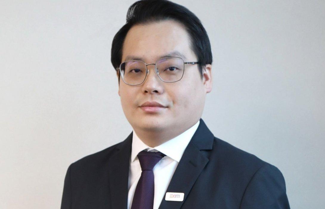 EXIM BANK แต่งตั้ง คชาพจณ์ ชณสุสญฏ์ เป็นผู้อำนวยการฝ่ายบริหารหนี้