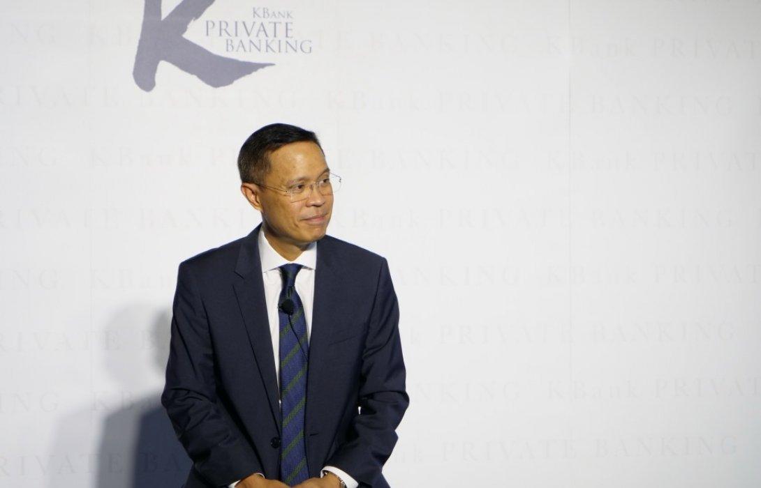 เคแบงก์ ไพรเวทแบงกิ้ง จับตาเศรษฐกิจไทย พร้อมเจาะลึกนโยบายรัฐหลังโควิด19ระบาดระลอกใหม่