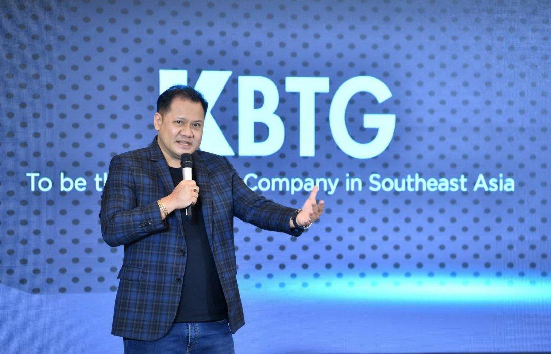 KBTG สร้างทีมนักพัฒนาในจีน เวียดนาม เสริมแกร่งให้แคแบงก์สู่ธนาคารดิจิทัลแห่งภูมิภาค