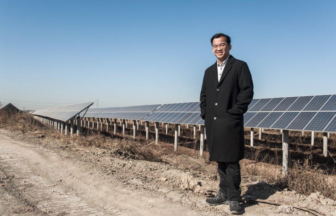 SUPER เดินหน้าลุยขยายธุรกิจพลังงานเต็มสตรีม-วางเป้ารายได้ลุ้นแตะ6พันล้าน