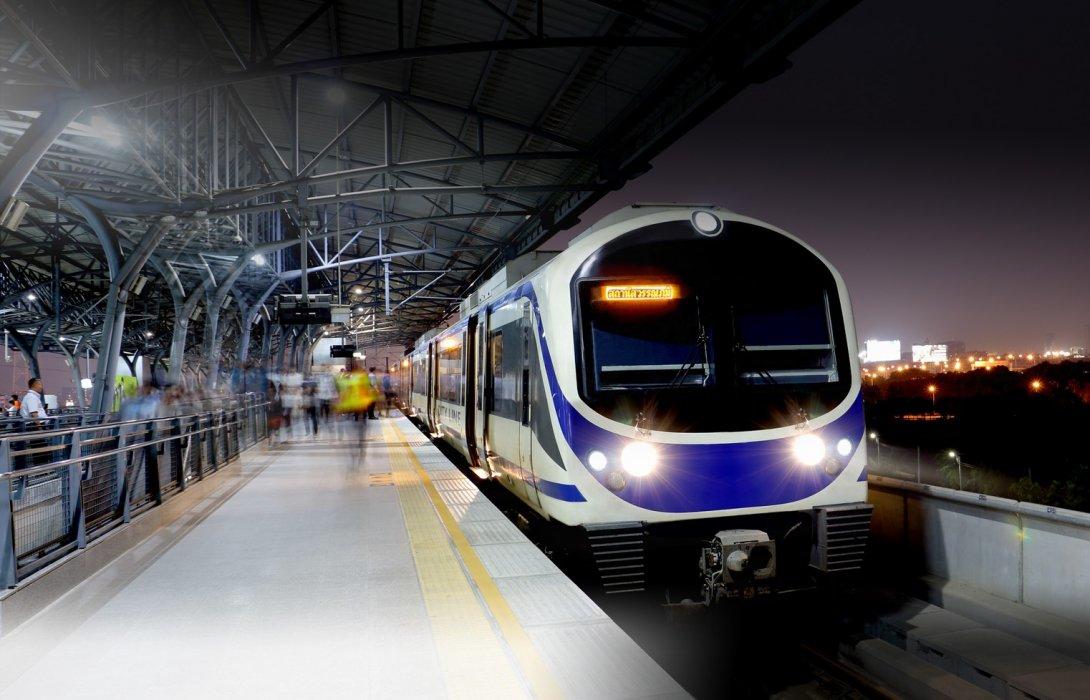 รถไฟฟ้าแอร์พอร์ต เรล ลิงก์ พร้อมรับมือช่วงเปิดเทอม