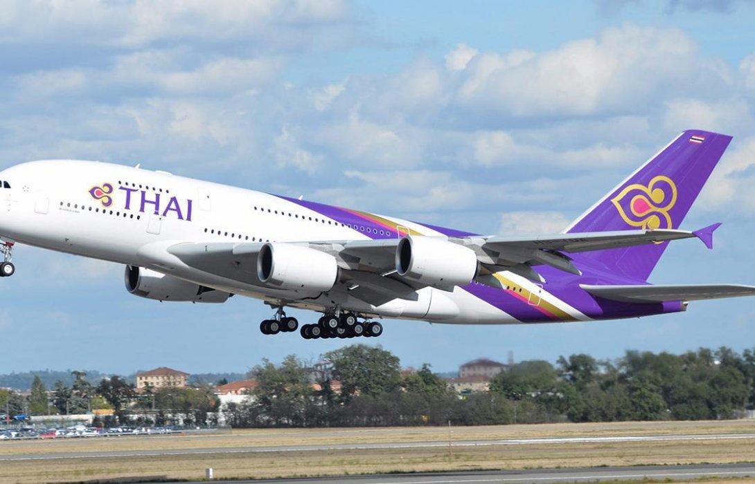 บินไทยขาดทุนลดลง 83% แอร์เอเชีย โกยกำไรต่อเนื่อง