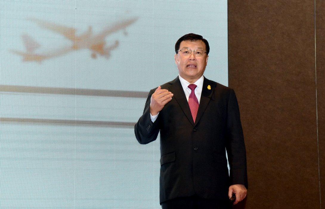 กรมท่าอากาศยาน ทุ่มงบ 3.4 หมื่นล้าน  พัฒนาสนามบิน 28 แห่ง