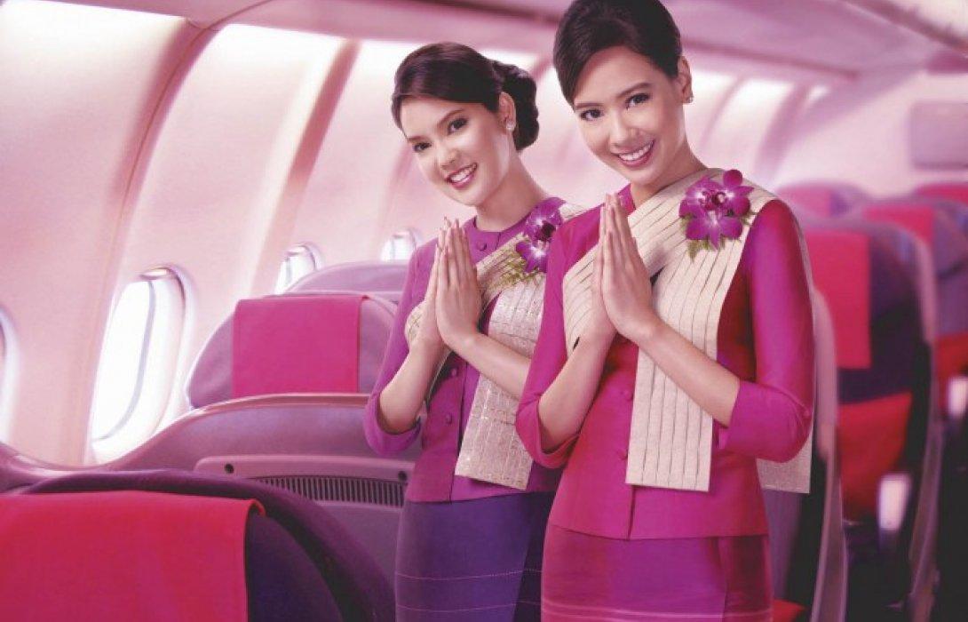 การบินไทย ชี้แจงกรณีผู้โดยสารร้องเรียนการบริการอาหาร
