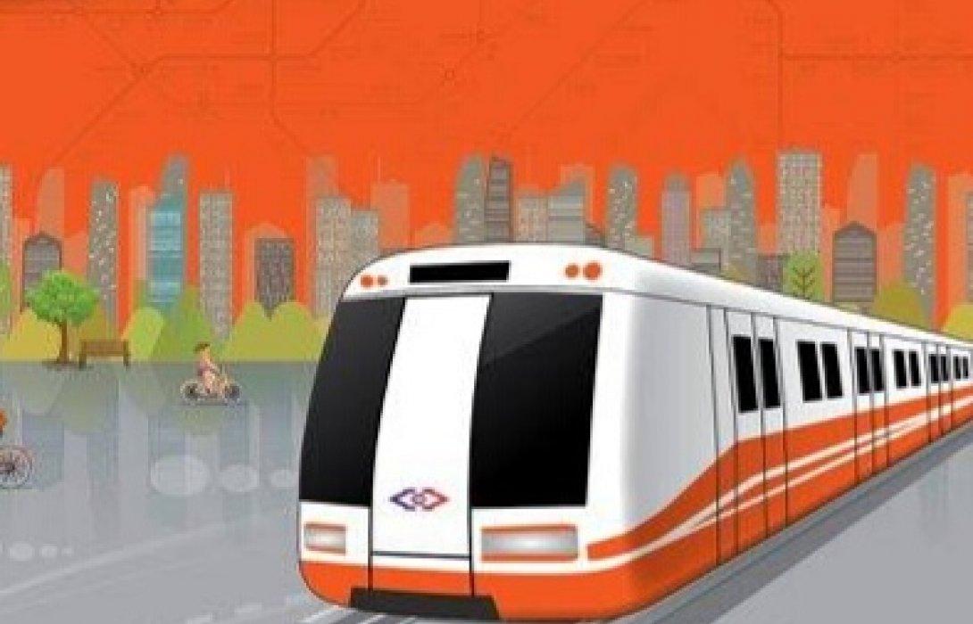 รถไฟฟ้าสายสีส้มตะวันตก ยังไม่สรุป!