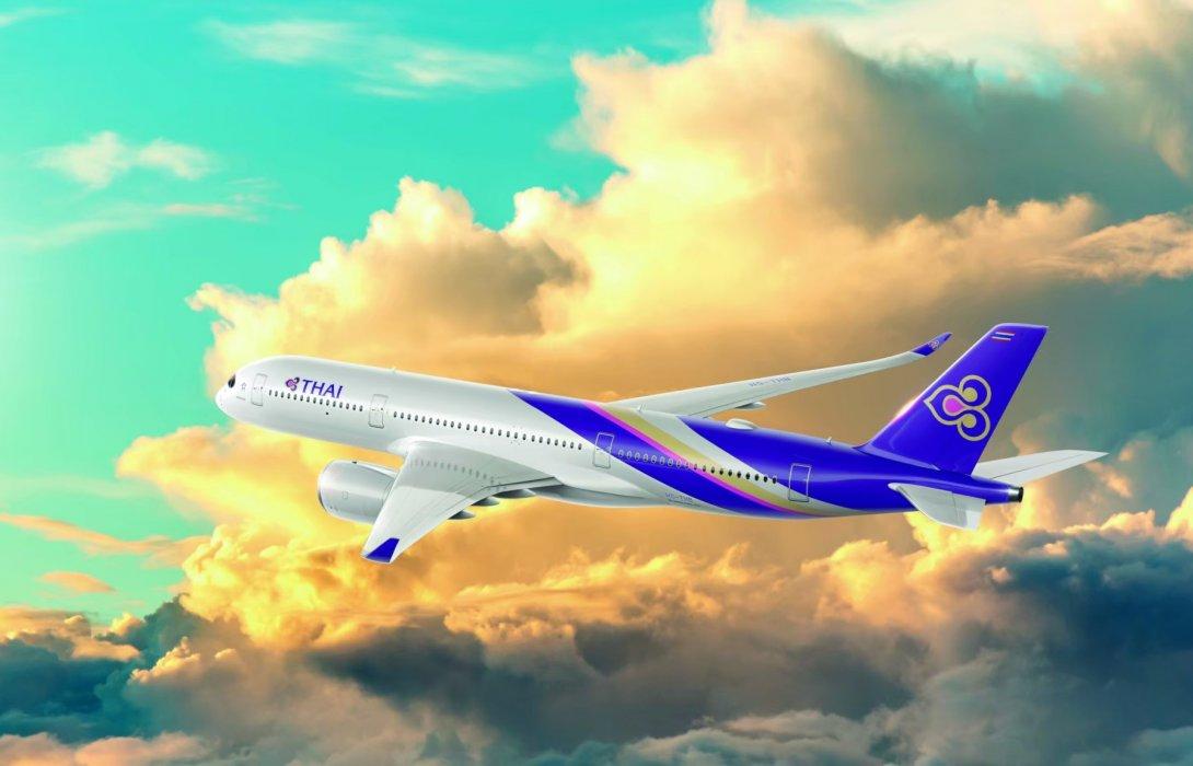 ผู้บริหารการบินไทยพร้อมใจลดเงินเดือนฝ่าวิกฤตโควิด-19