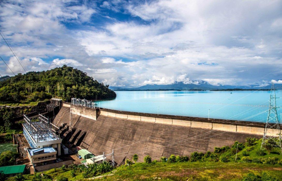 สปป. ลาว โชว์ศักยภาพการผลิตไฟฟ้าพลังงานน้ำเพื่อขับเคลื่อนเศรษฐกิจของภูมิภาคอาเซียน