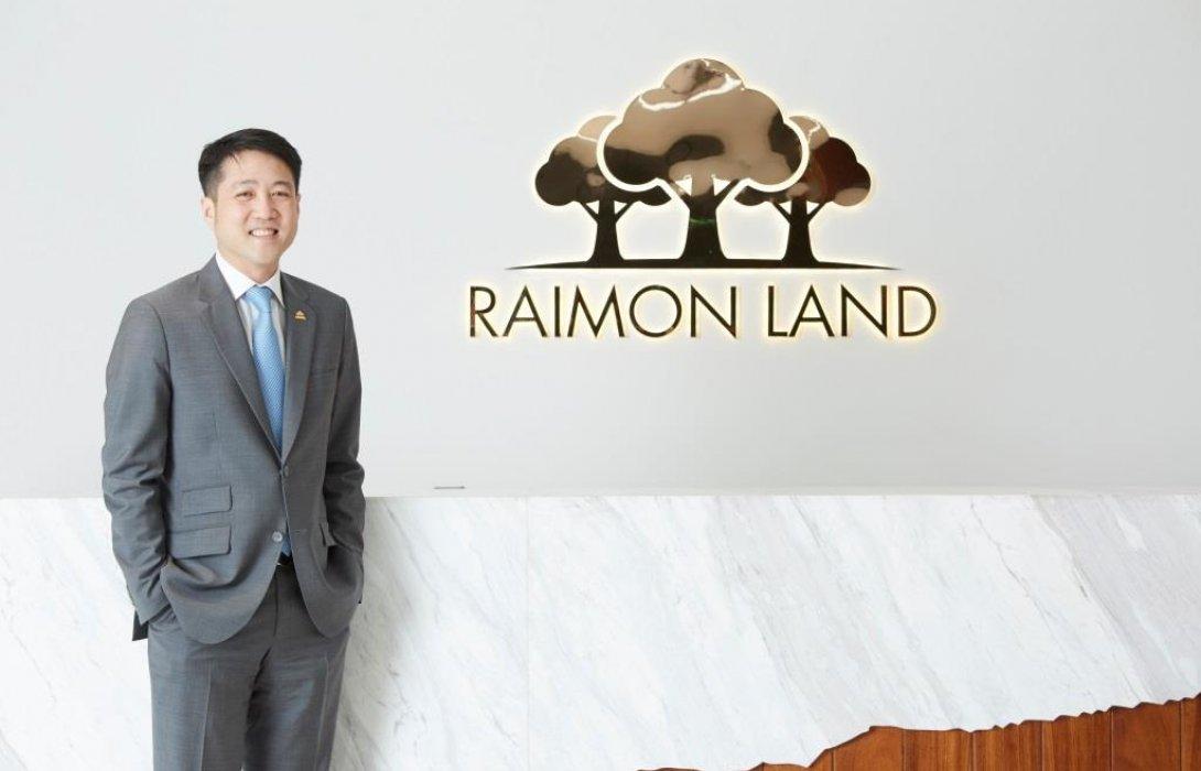 ไรมอน แลนด์ ขยายธุรกิจในการสร้างรายได้ประจำอย่างต่อเนื่องพร้อมรุกตลาดกลุ่มคนรักสุขภาพ
