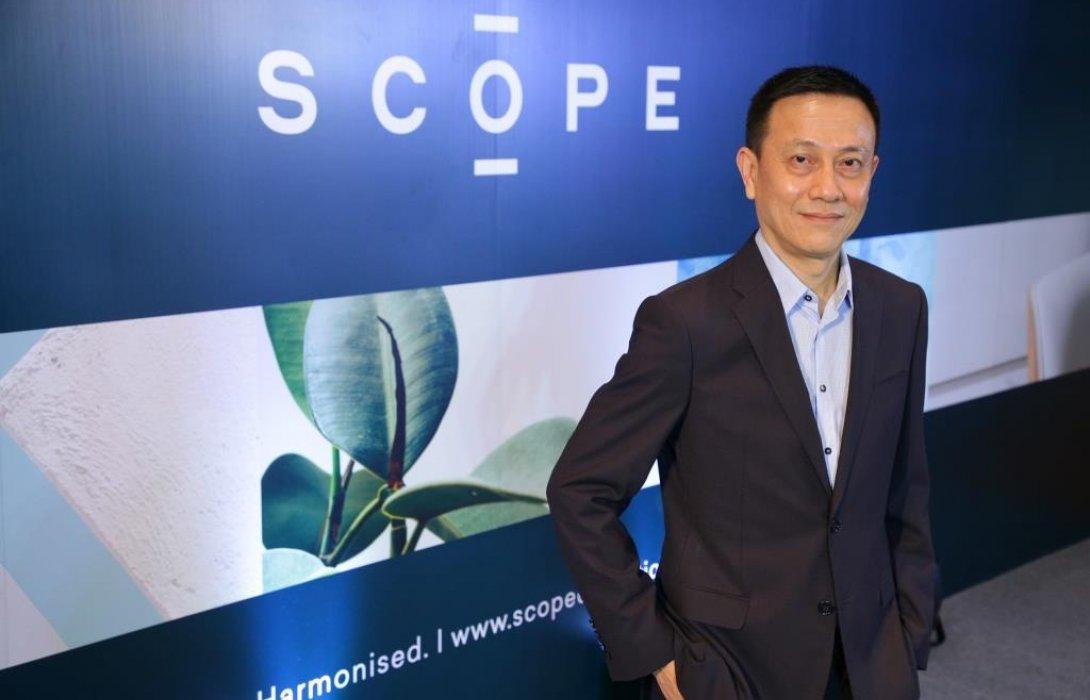 ตั้งบริษัทสโคปบุกเบิกบริษัทสร้างที่อยู่อาศัยรูปแบบใหม่ในไทยจับลูกค้ากลุ่มใหม่นักท่องโลก