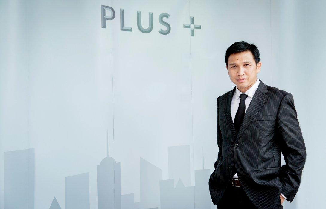 """พลัส พร็อพเพอร์ตี้ เปิดตัวระบบปฏิบัติการสุดล้ำ""""Building+""""เชื่อมไอโอที พร้อมแอปใหม่""""Living PLUS"""""""