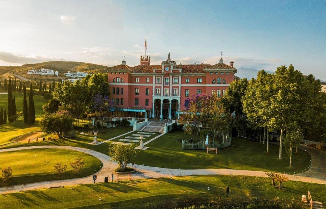ไมเนอร์ โฮเทลส์-เอ็นเอช โฮเทล กรุ๊ป เปิดตัวโรงแรมอนันตราในสเปน