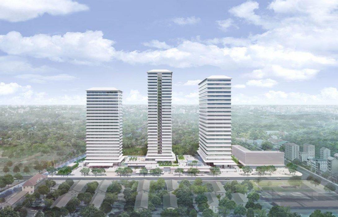 ไมเนอร์ โฮเทลส์ เตรียมนำแบรนด์โรงแรม อวานี และ โอ๊คส์ลุยเมืองย่างกุ้ง ประเทศเมียนมาร์