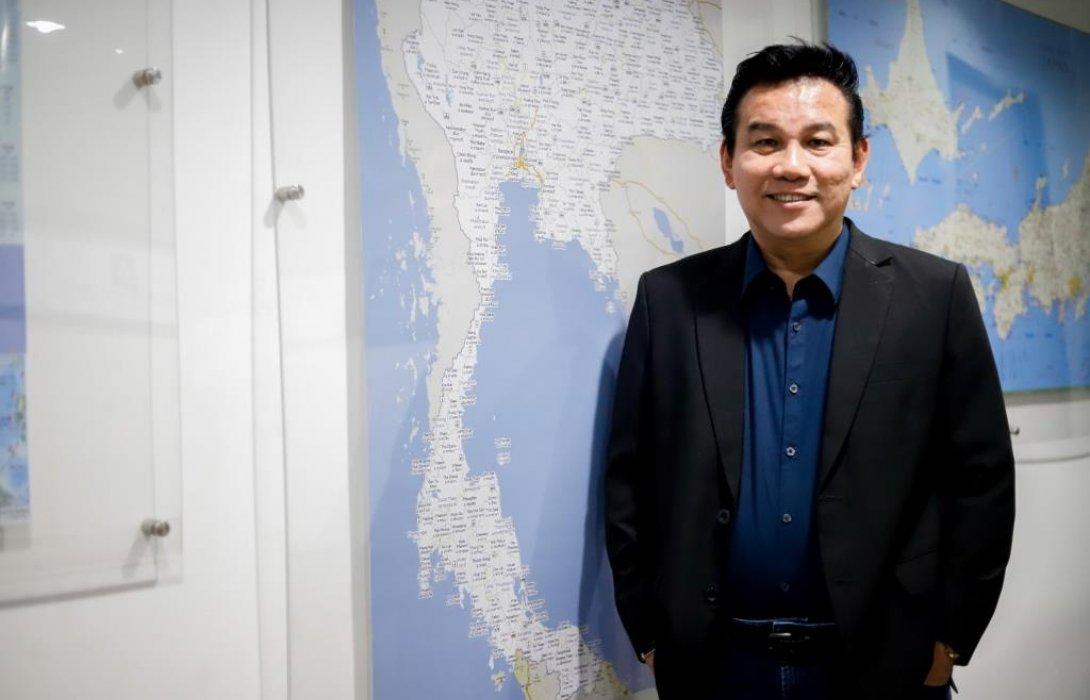 ARE ประเมินสถานการณ์ภาพรวมตลาดอสังหาริมทรัพย์ไทย