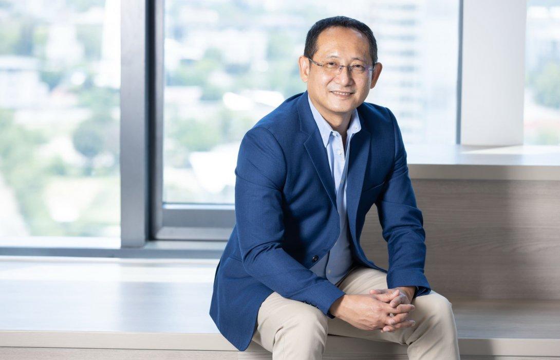 "MQDC เชื่อมั่นเศรษฐกิจไทย เดินหน้าต่อทุกโครงการ เตรียมพร้อมเปิด""THE FORESTIAS"""