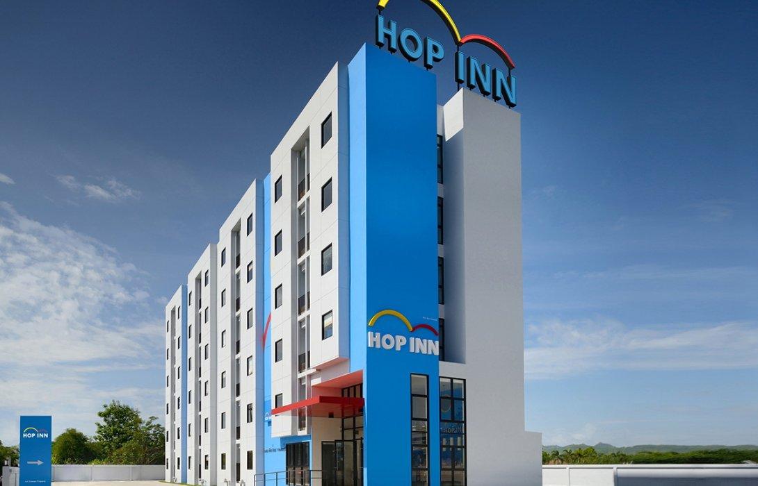 โรงแรมฮ็อป อินน์ กลับมาเปิดให้บริการอีกครั้ง ชู10มาตรการสุขอนามัยขั้นสูงสุด