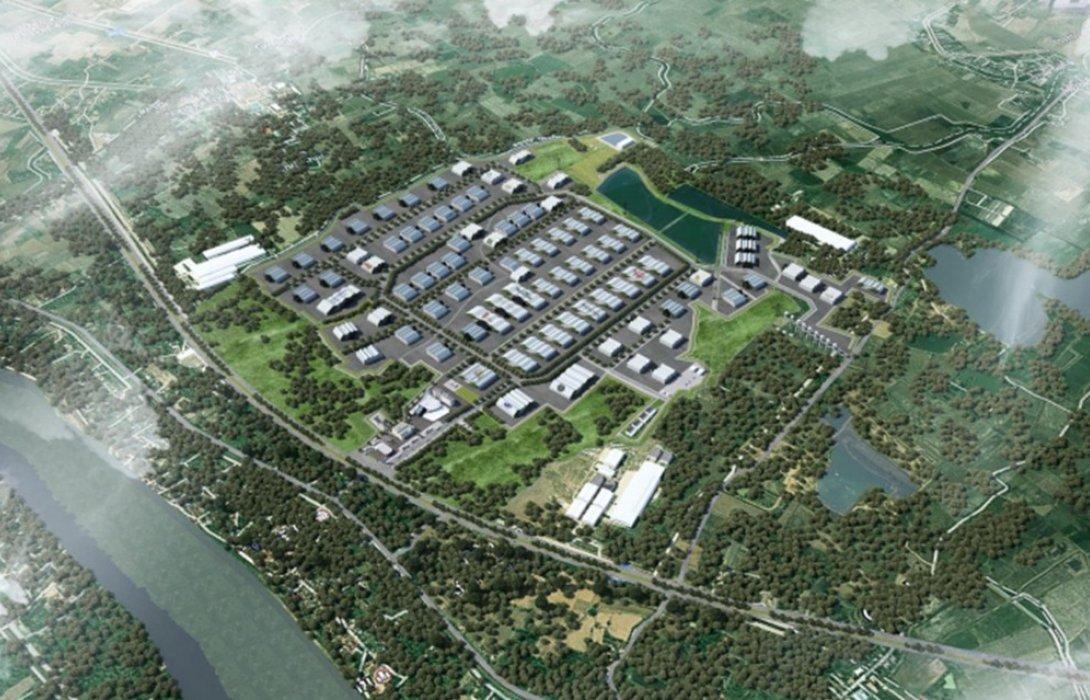 สิงห์ เอสเตท ซื้อนิคมอุตสาหกรรมเวิลด์ ฟู๊ด วัลเลย์ ไทยแลนด์เนื้อที่ 1,790 ไร่
