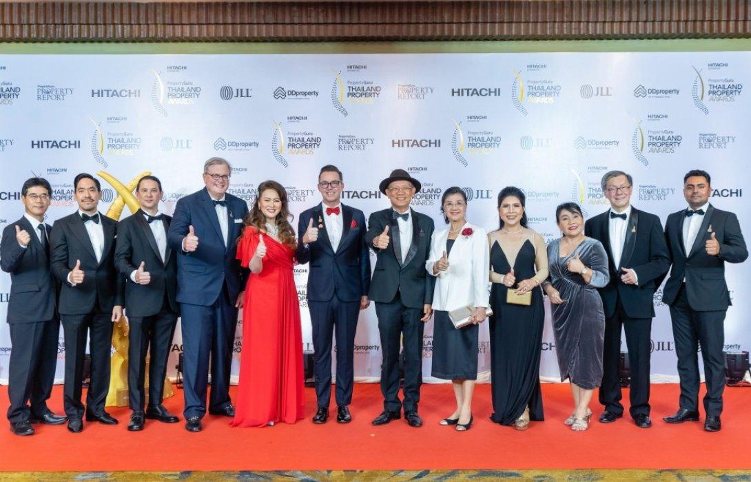 ประกาศพร้อมจัด PropertyGuru Thailand Property Awards ครั้งที่ 16