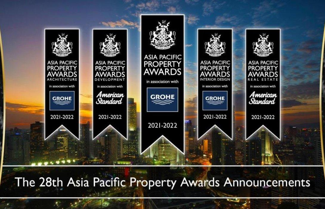 ลิกซิล ร่วมมือ International Property Awards เดินหน้าเชิดชูความเป็นเลิศในอุตสาหกรรม