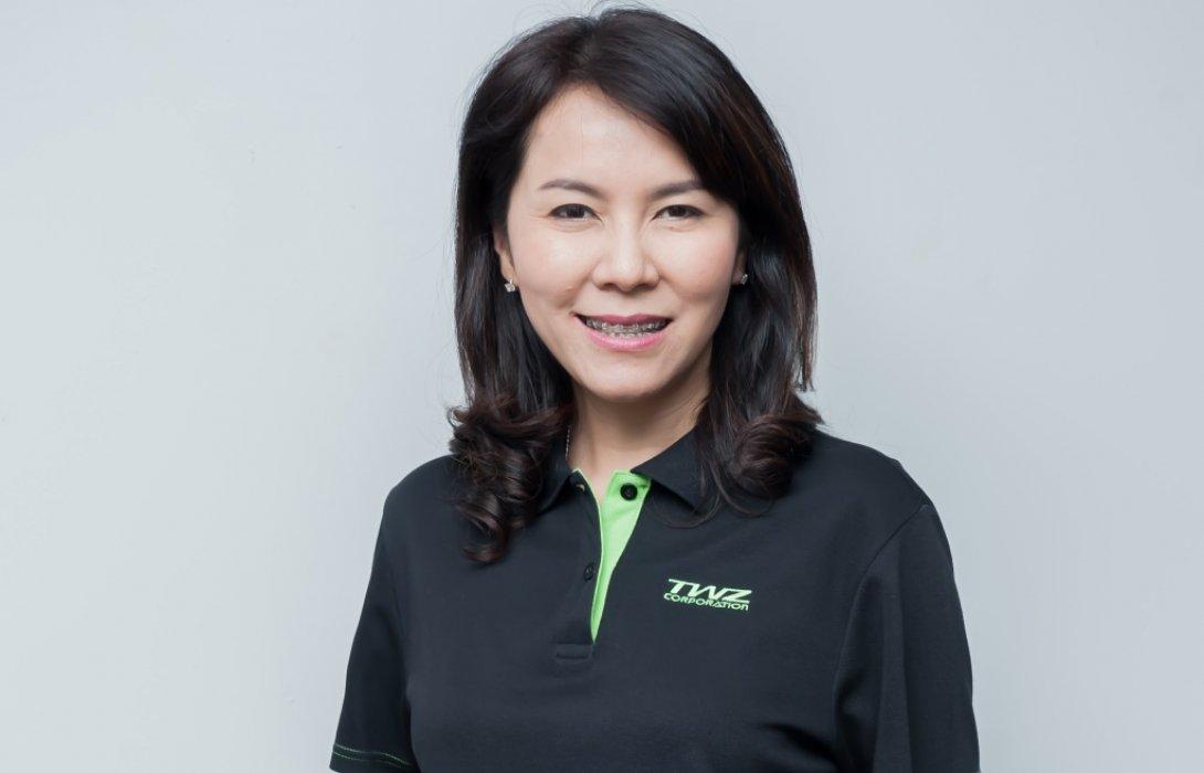 TWZ แซ่บส่งท้ายปี-คว้ามือถือแบรนด์ดังจากจีนทำตลาดไทยหวังดันยอดขายสมาร์ทโฟนปี61โต10%