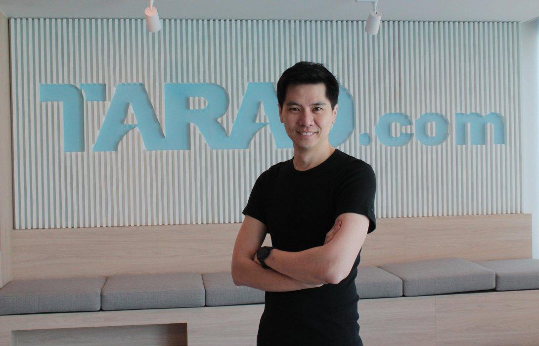 TARAD.com ผนึก พันธมิตร ส่ง บริการ U-Commerce สู้ศึกอีคอมเมิร์ซในไทย
