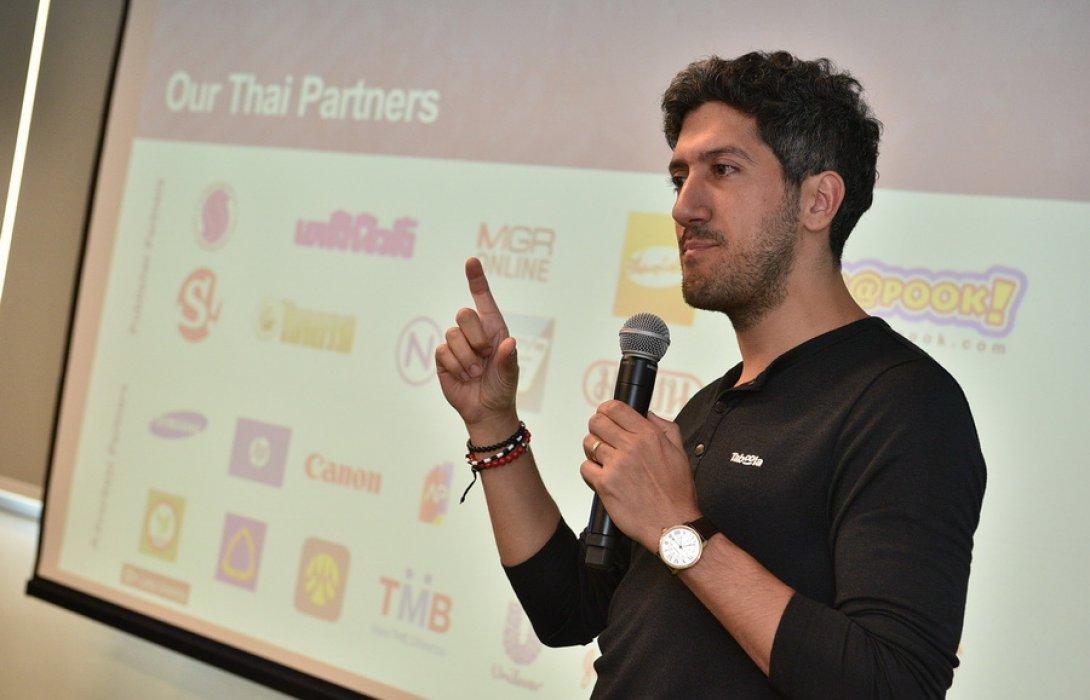 """""""ทาบูล่า"""" ชี้  ดิจิทัลในอาเซียนมีศักยภาพสูง พบผู้ใช้อินเทอร์เน็ตเพิ่มขึ้นกว่าล้านรายทุกปี"""