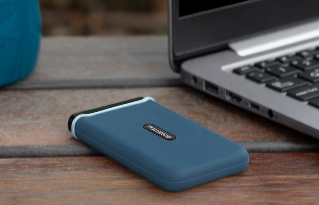 SSD แบบพกพา รุ่น ESD350C ความเร็วที่เหนือกว่า