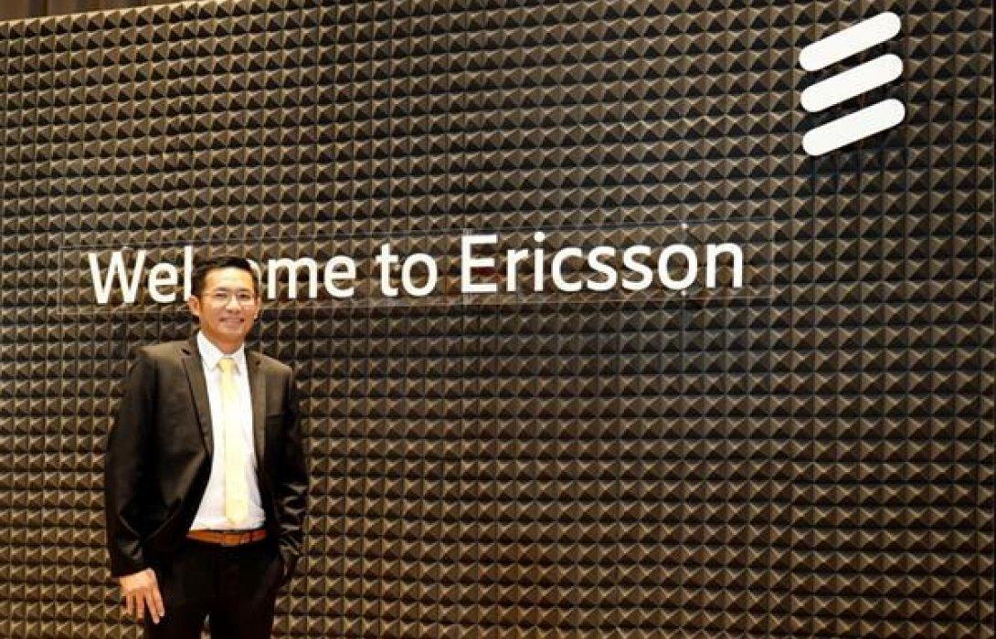 """""""อีริคสัน"""" เผย คนไทยยอมจ่ายเงินเพิ่ม 30 % ย้ายค่ายไปใช้ 5G เพื่อตอบโจทย์การใช้มือถือที่ตรงจุด"""