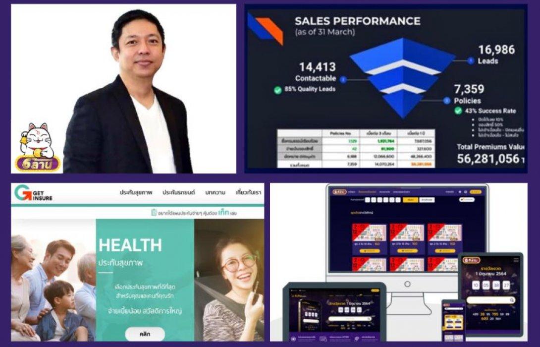 "IS AM ARE.NET เปิดตัว ""PLATFORM & ONLINE Marketing PARTNERSHIP"" บิสซิเนสโมเดลใหม่ทางรอดของเอเจนซี่โฆษณา ในยุคโควิด"